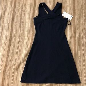 New Lacoste dress with tags